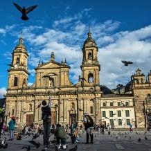 Jornadas Filológicas de Colombia