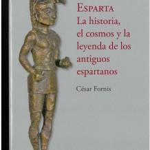 Nuevo libro sobre Esparta