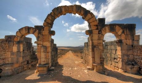 Viaje a Marruecos Semana Santa 2017