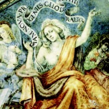 I Jornada de Poesía religiosa