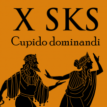 Cupido dominandi: lust for power, power over lust
