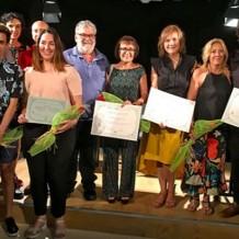 Premis de la delegació de Castelló i València de la SEEC
