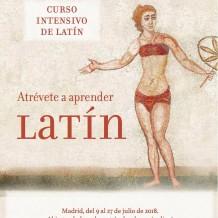 Curso Intensivo de Latín · Escuela Complutense de Verano