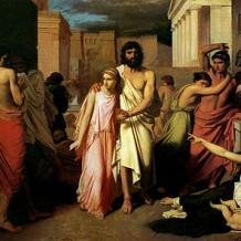 Antígona y Hamlet o el abuso de poder