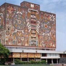 Dos plazas de filología latina en la Universidad Nacional Autónoma de México