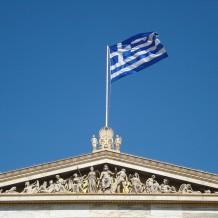 Reunión con el Embajador de Grecia