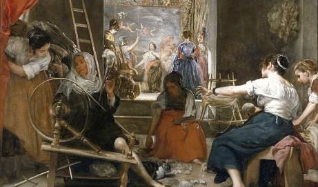 La mitología clásica a través del arte