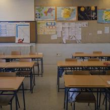 Reunión con el Consejero de Educación de Andalucía