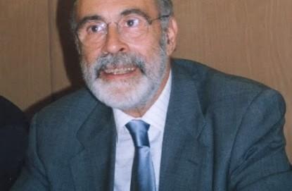 Pedro Bádenas de la Peña, premio Sotiríu 2014