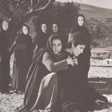 Eurípides en el cine: La Trilogía de Michael Cacoyannis