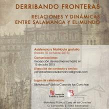 II Jornadas de Historia de Salamanca
