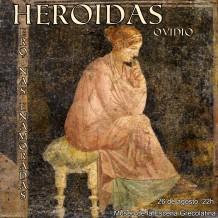 Heroidas de Ovidio