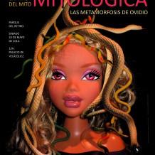 III Gymkhana mitológica «Madrid, capital del mito»