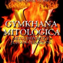 V Gymkhana Mitológica