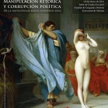 Manipulación retórica y corrupción política