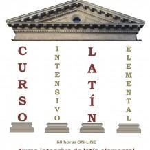 Curso intensivo de latín de la Universidad de Salamanca