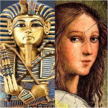 El Egipto preislámico en las raíces de la cultura de Occidente