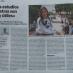 Las Olimpiadas de Lenguas Clásicas en la prensa