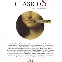 Estudios Clásicos 152 (2017)