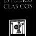 Estudios Clásicos 27 (1959)