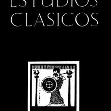 Estudios Clásicos 38 (1963)