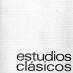 Estudios Clásicos 46 (1965)