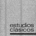 Estudios Clásicos 48 (1966)
