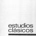 Estudios Clásicos 49 (1966)