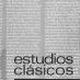Estudios Clásicos 51 (1967)