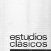 Estudios Clásicos 52 (1967)