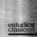 Estudios Clásicos 71 (1974)