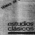 Estudios Clásicos 83 (1979)