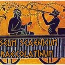 Museo de la escena grecolatina