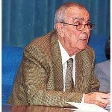D. Luis Gil propuesto para el premio Fronteras del Conocimiento del BBVA