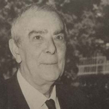 Fallecimiento del profesor Luis Gil Fernández (1927-2021)