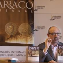II Congrés Internacional d'Arqueologia, em Tarragona… sobre Augusto!