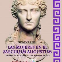 Mujeres en el Saeculum Augustum