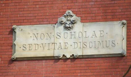 Miles de firmas de apoyo a las materias clásicas en la Secundaria