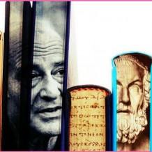 Conferencia «Del griego moderno al griego clásico»