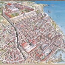 """Ciudad y territorio en el """"conventus Tarraconensis"""""""
