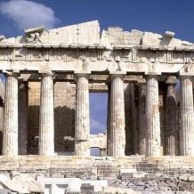 Prueba de griego PARNASO 2017