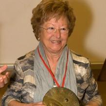 Fallecimiento de Pilar Palazón