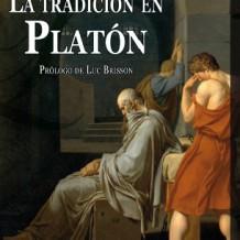 Publicación libro «La tradición en Platón»