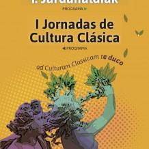 PRIMERAS JORNADAS C. CLÁSICA – SEEC NAVARRA