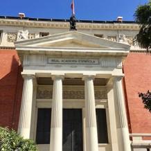 Carta de la Real Academia en favor de las materias clásicas