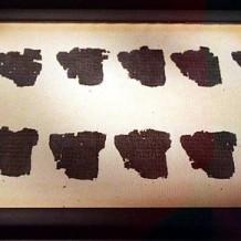 El manuscrito más antiguo de Europa: literatura, cosmología y teología en el papiro de Derveni