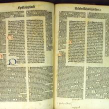 Los clásicos latinos en los orígenes de la imprenta