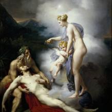La Eneida en el Prado
