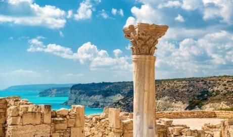 Viaje de verano de la SEEC: Chipre