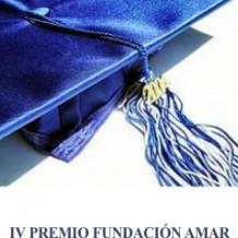 IV premio internacional Fundación AMAR 2013